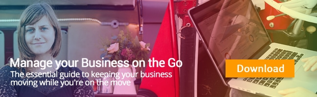 Download Essential Guide on How to Manage your Business on the Go
