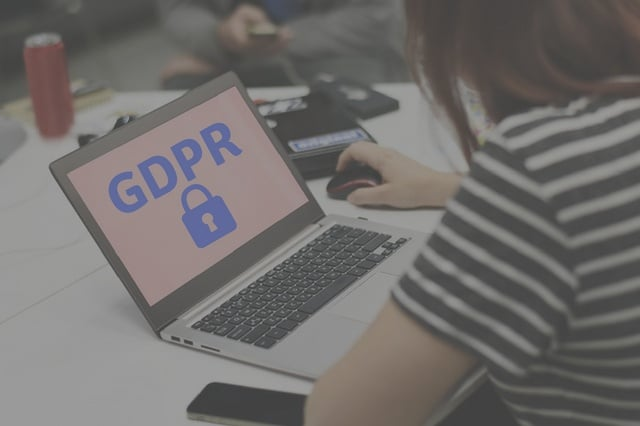 Is your business prepared for the GDPR?