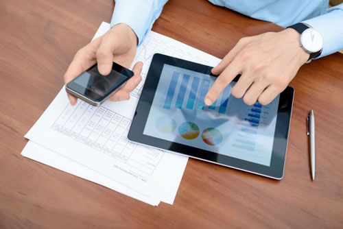 Accounting Software and Payroll Software Drive Business Forward