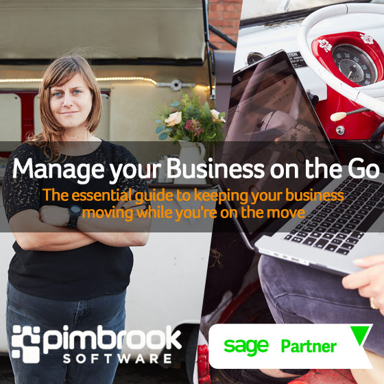 Download - Manage your Business on the Go
