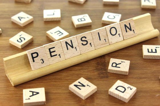 Payroll Software - Micropay can manage contributions to staff pensions schemes