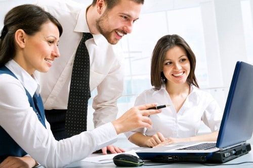 Benefits of Training Your Employees
